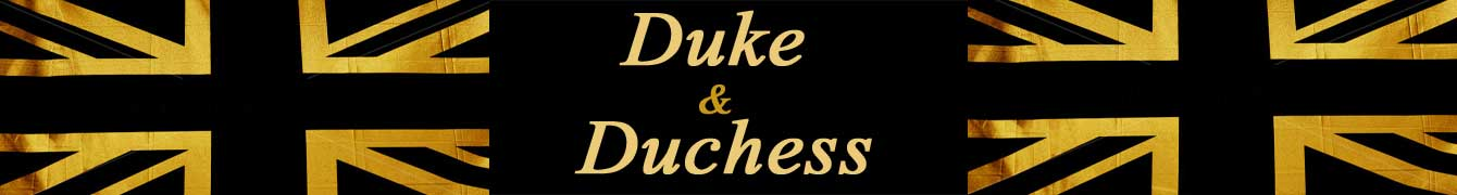 Duke and Duchess header
